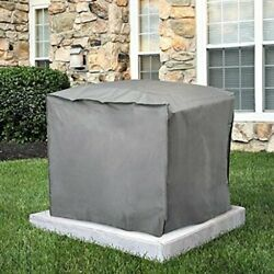 Air Conditioner Covers Outdoor Air Conditioner Cover - A/c Winter Weather Protec