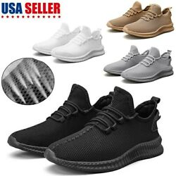 Running Shoes Sneakers Casual Menand039s Outdoor Athletic Jogging Sports Tennis Gym