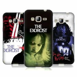 Official The Exorcist Graphics Gel Case For Samsung Phones 3