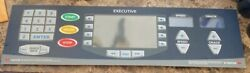 Executive Trainer Display Console Board With Membrane Treadmill 70568