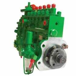 Remanufactured Fuel Injection Pump Compatible With John Deere 5820 8640 8630
