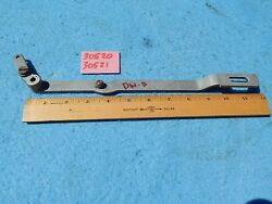 1940-1942 Wurlitzer 700 800 750 780 850 950 Actuating Lever And Pin Asmbly 30520