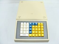 Electoglas 2001x Series Wafer Prober Upper Keyboard / Console Monitor Stand