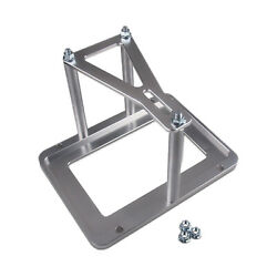 Universal Billet Battery Tray Hold Down Relocation Box For 34 34r 34/78