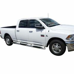 Trail Fx A7058s 5 Oval Wtw Side Bars Nerf Bar For Dodge Ram 1500 New