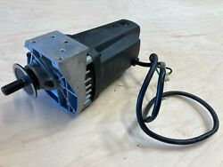 Delta Direct Drive Shopmaster Table Saw Motor 10 From Model Ts300