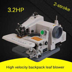 Blindstitch Sewing Machine Rm-500 Dressmaker Sewing Machine With10 Extra Needles