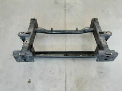 Jeep Jk Wrangler Front Frame Horn Rail Extension Left And Right 2007-2018 45724