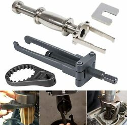Fuel Filter Water Separator Wrench+lower Bearing Carrier Puller For Yamahahonda