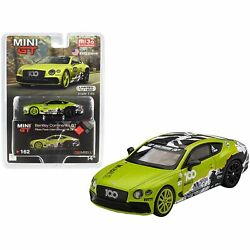 Continental Gt Pikes Peak International Hill Climb 2019 Limited Edition To ...