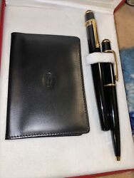 Diabolo Roller Ball And Pen Combo Authentic