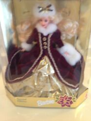 Special Edition Holiday Barbie Andnbspperfectandnbsp