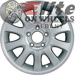 New Replacement 16 Wheel For Chrysler Town And Country 2001-2003 02151u10