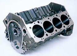 Dart Big M Bbc Engine Block /small Bore Or Larger Bore / Tall Or Low Deck