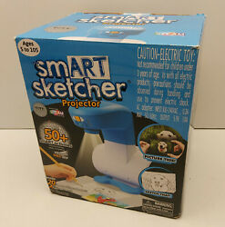 Smart Sketcher Projector Learning And Creative Sketch Toy Fcss0002
