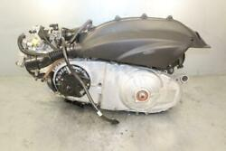 Engine Kymco 400 Xciting 2016 - 2017/5 900 Kms / Sk804/x Citing/part Motorbike