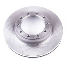 Disc Brake Rotor-oe Stock Replacement Brake Rotor Front,rear Power Stop Ar82179