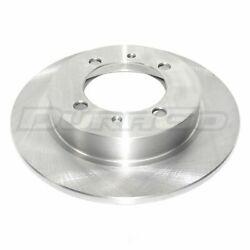 Disc Brake Rotor Fits 2000-2004 Volvo S40v40 Auto Extra Drums-rotors/new Seq
