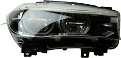 Headlight Assembly-marelli Right Wd Express 860 06260 321