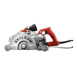Skilsaw Spt79-00 15 Amp Medusaw Worm Drive Saw For Concrete 7 Inch