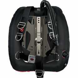Hollis Dt System - Doubles Backplate System