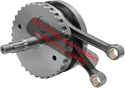 S And S Cycle Flywheel 4-3/8strk Tc96a 320-0351