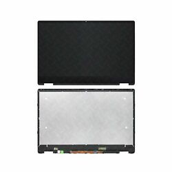 L66916-001 Lcd Touch Screen Digitizer Assembly For Hp Pavilion X360 15-dq2097nr
