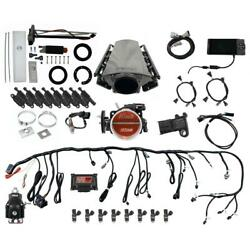 Fitech 78614 Ls Kit 70014 W/ 50015 Module 54001 And Coil Pack