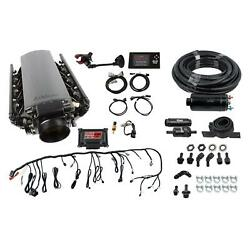 Fitech 71016 Ls7 500hp W/ Trans Control And Fuel Pump Master Kit