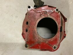67-69 Ford 6 Cylinder Bell Housing C7za-6394-a Bell Housing For Manual Trans