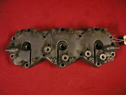 Yamaha Wave Raider Venture Exciter 220 63m 1100 Cylinder Head And Cover No Pits