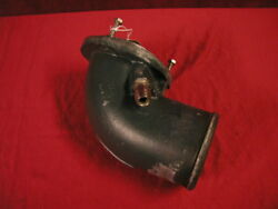 Yamaha Ls2000 Lx210 Ar210 Lx2000 Exciter 135 220 270 Exhaust Outlet Thru Hull