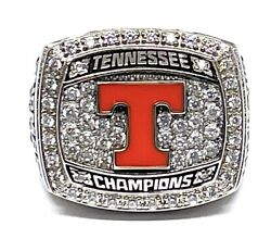 Tennessee Volunteers Championship Ncaa Football 🏈 Champions Player's Ring