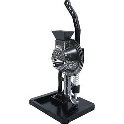 New Semi-automatic Grommet Machine Hand Press Tool W/ 2 Eyelet Banner Grommets