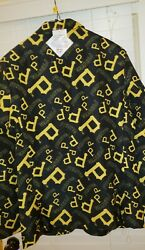 Mlb Pittsburgh Pirates All Over Print Jacket Suit Coat Sportcoat Sz 44 Nwt