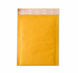 4x8 Kraft Bubble Mailers 000 Shipping Mailing Bags 15000 Pieces