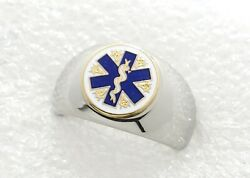 Masonic Rings/ Emt Mason's Ring/ Stainless Steel/all Sizes Available