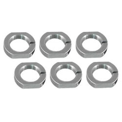Hornady Sure-loc Lock Ring 6-pack044606