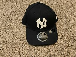 New Era 9forty Stretch-snap New York Yankees Field Of Dreams Snapback Hat