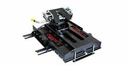 Demco 8550047 13k Above-bed Mount Autoslide 5th Wheel Hitch - Rails Included