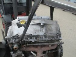 10p 25 Td5 Diesel Discovery Land Rover Motor Engine