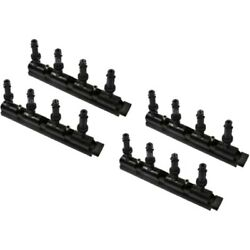 Set-siuf669-4 Set Of 4 Ignition Coils New For Chevy Chevrolet Cruze Sonic Encore