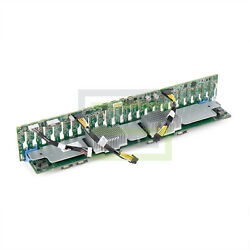Dell Fjh5t Poweredge R740xd R7425 24x 2.5 Nvme Backplane With Cables