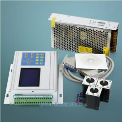 3 Axis Tb6560 Controller Hb Nema14 62oz-in Motor 12v Power Supply For Cnc Kit