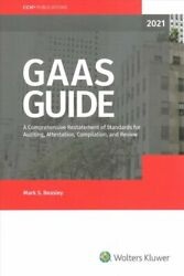 Gaas Guide 2021 By Mark S Beasley 9780808054757   Brand New   Free Us Shipping