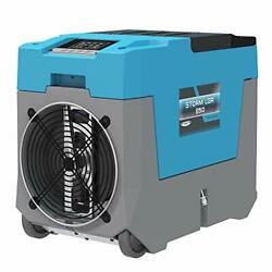 Alorair 180 Ppd Commercial Dehumidifier With Pump, 28 Gallons Heavy Duty