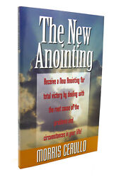 Morris Cerullo The New Annointing Reprint 7th Printing