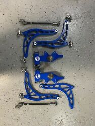 Nissan 240sx S14 / S15 Front Wisefab With Spare Arms Silvia Formula Drift Car