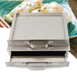 Rice Noodle Roll Steamer Extra Tray Food Rice Roll Maker 1 - Layer 34 X 31cm