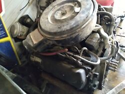 Complete Ford 7.3